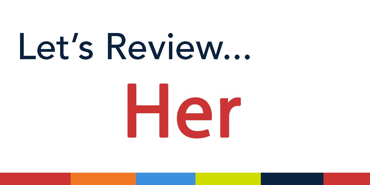 HerReview