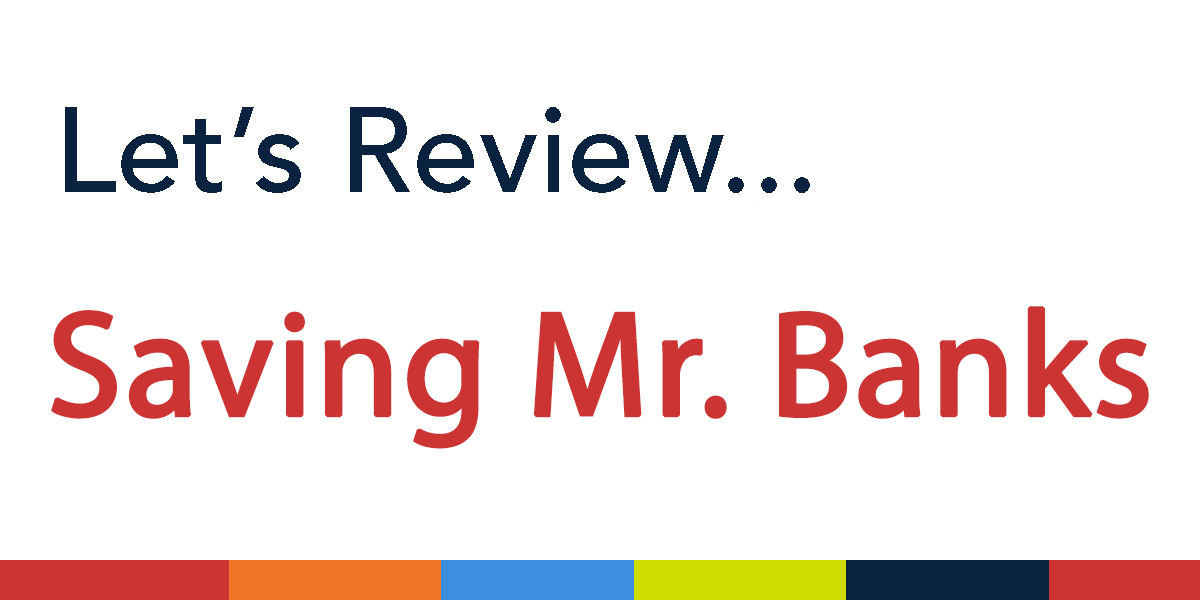 Mr.BanksReview