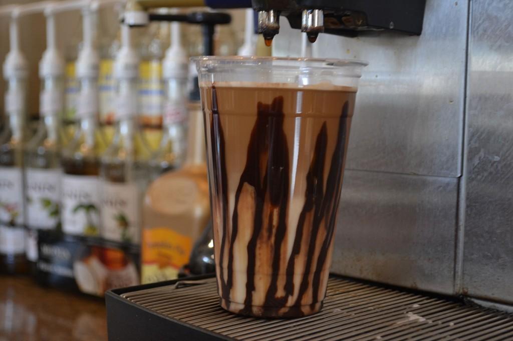 Perk-Coffee