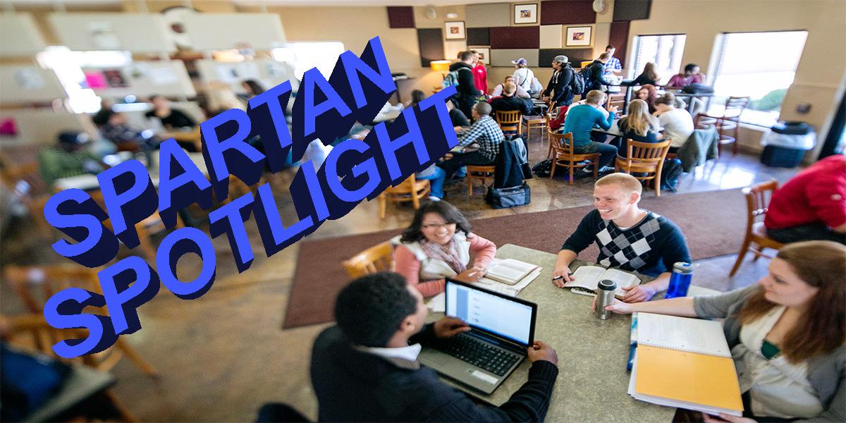 Spartan-Spotlight