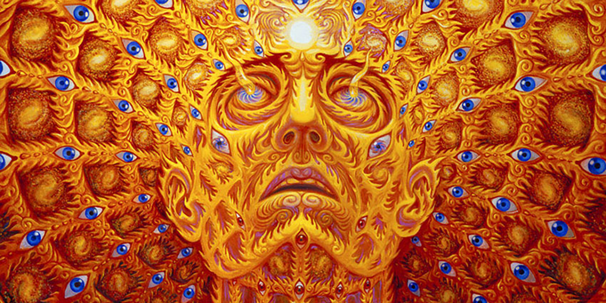 """Looking Back at Tool's """"Lateralus"""" » MBU Timeline"""